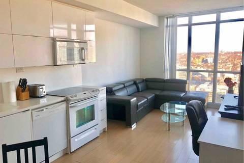Apartment for rent at 21 Iceboat Terr Unit 4001 Toronto Ontario - MLS: C4661522