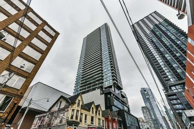 The Bond Condos Condos: 290 Adelaide Street West, Toronto, ON