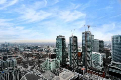 Condo for sale at 300 Front St Unit 4001 Toronto Ontario - MLS: C4633939