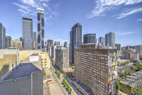Apartment for rent at 386 Yonge St Unit 4001 Toronto Ontario - MLS: C4826539