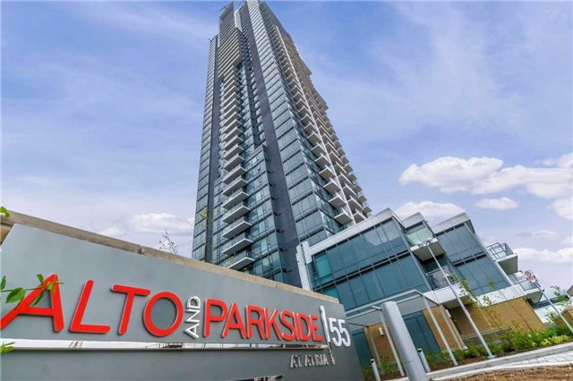 Removed: 4001 - 55 Ann Oreilly Road, Toronto, ON - Removed on 2017-06-27 06:06:02