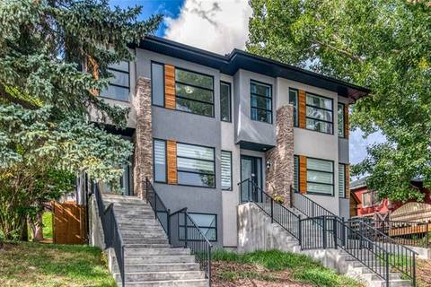 Townhouse for sale at 4001 Centre A St Northeast Calgary Alberta - MLS: C4273977