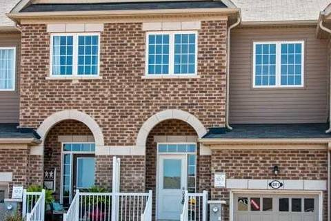 Townhouse for sale at 4001 Fracchioni Dr Lincoln Ontario - MLS: X4547041