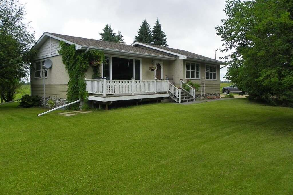 House for sale at 40012 C&e Trail Tr Blackfalds Alberta - MLS: A1008062