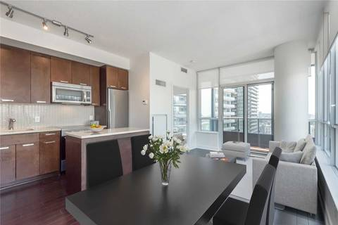 Condo for sale at 295 Adelaide St Unit 4002 Toronto Ontario - MLS: C4671628