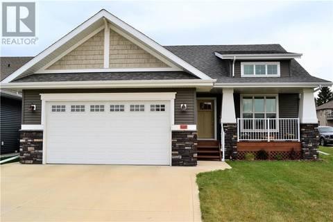 House for sale at 49 Avenue Cs Unit 4002 Ponoka Alberta - MLS: ca0167683