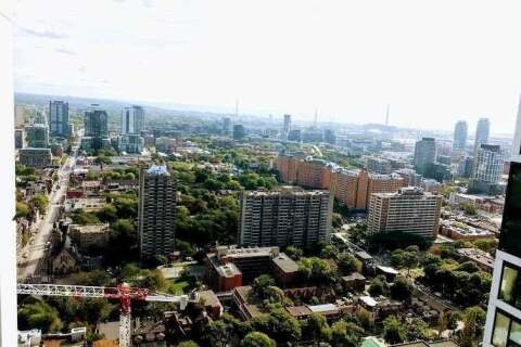 Apartment for rent at 251 Jarvis St Unit 4003 Toronto Ontario - MLS: C4917676