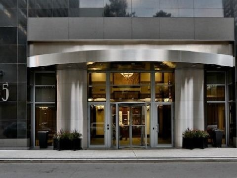 For Rent: 4003 - 35 Balmuto Street, Toronto, ON | 2 Bed, 3 Bath Condo for $6,195. See 12 photos!