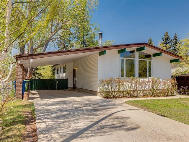 Sold: 4003 36 Street Northwest, Calgary, AB
