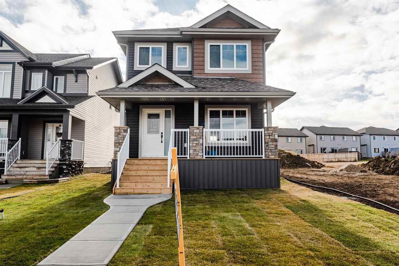 House for sale at 4003 42 Av Drayton Valley Alberta - MLS: E4217094