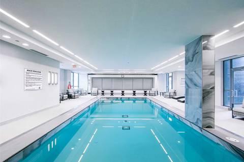 Apartment for rent at 56 Annie Craig Dr Unit 4003 Toronto Ontario - MLS: W4584836