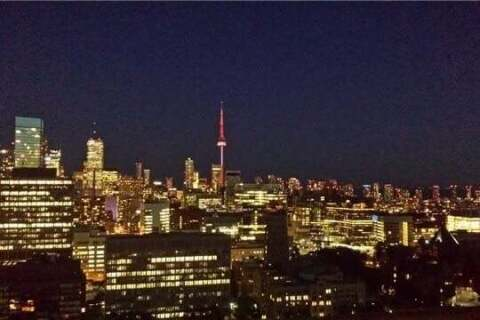 Apartment for rent at 65 St Mary St Unit 4003 Toronto Ontario - MLS: C4854383