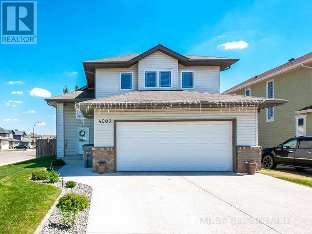 House for sale at 4003 69th Ave Lloydminster West Alberta - MLS: 63253