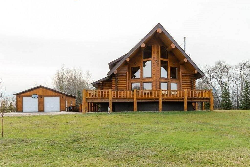 House for sale at 40038 21-5 Range Rte Rural Stettler No. 6, County Of Alberta - MLS: C4294102