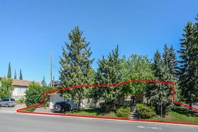 For Sale: 4004 13 Avenue Southwest, Calgary, AB Townhouse for $975,000. See 49 photos!