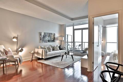 Condo for sale at 16 Yonge St Unit 4004 Toronto Ontario - MLS: C4485888