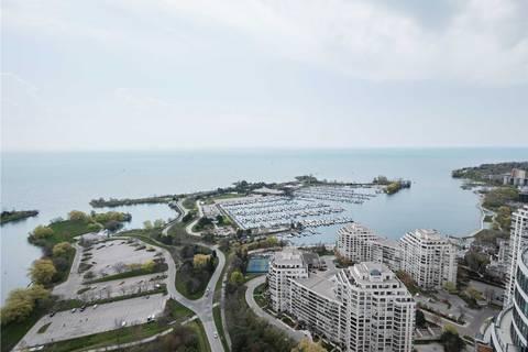 Apartment for rent at 2230 Lake Shore Blvd Unit 4004 Toronto Ontario - MLS: W4518163