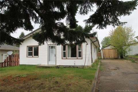 House for sale at 4004 50 Ave Ponoka Alberta - MLS: CA0194154