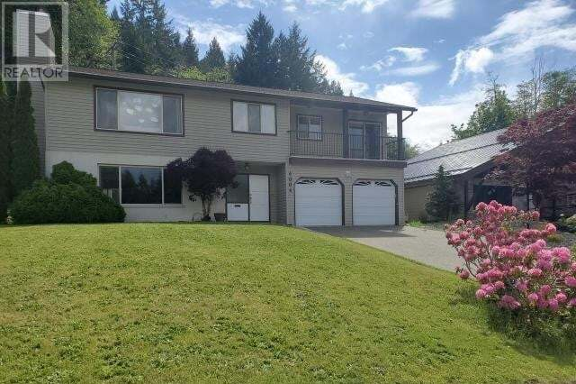 House for sale at 4004 Clegg S Cres Port Alberni British Columbia - MLS: 469173