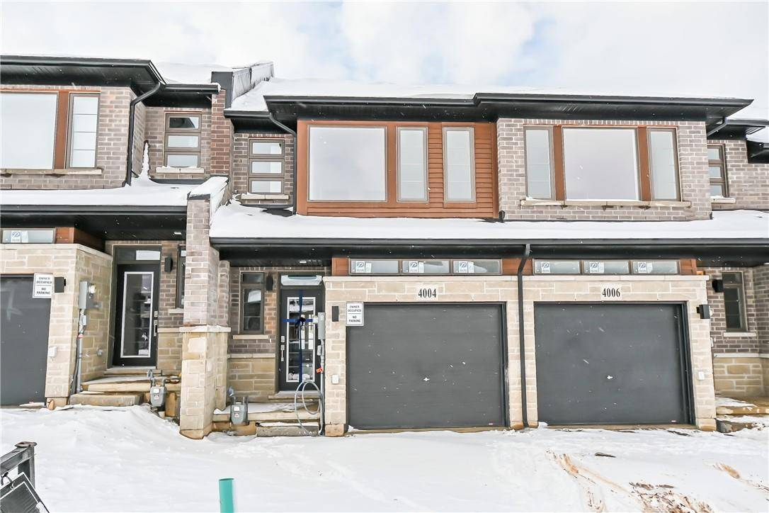 Townhouse for rent at 4004 Crown St Beamsville Ontario - MLS: H4073091