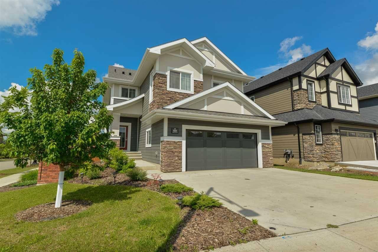 House for sale at 4004 Kennedy Cs Sw Edmonton Alberta - MLS: E4183892