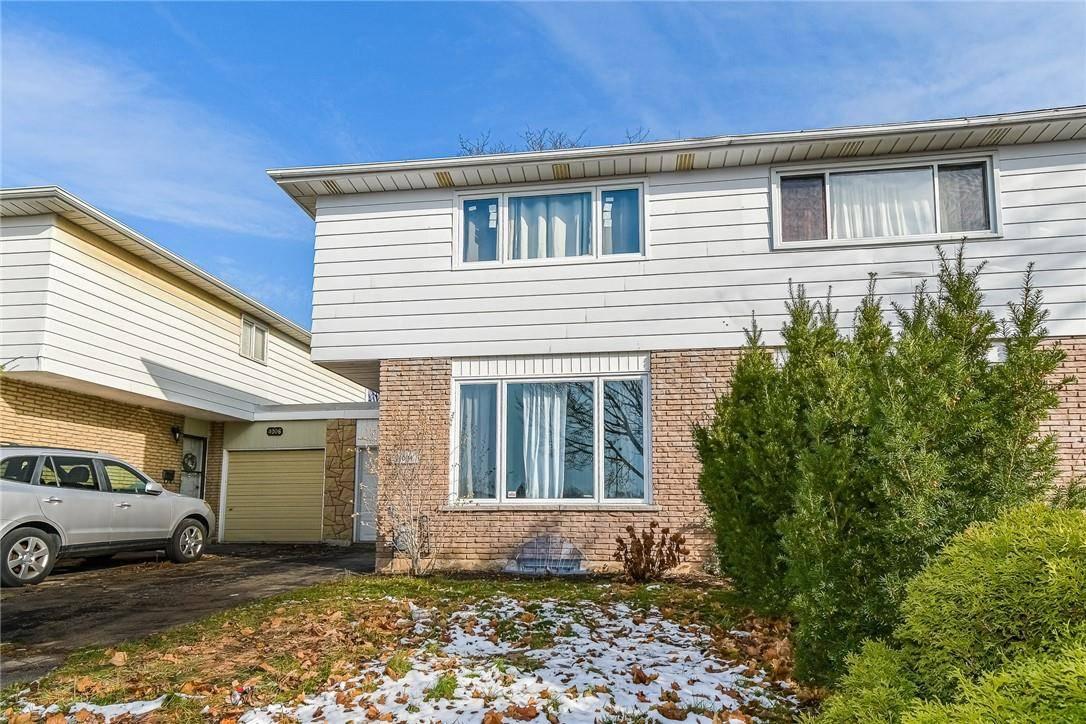 House for sale at 4004 Longmoor Dr Burlington Ontario - MLS: H4068849