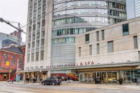 Condo for sale at 210 Victoria St Unit 4005 Toronto Ontario - MLS: C4733689