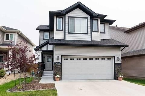 House for sale at 4005 Alexander Wy Sw Edmonton Alberta - MLS: E4150609
