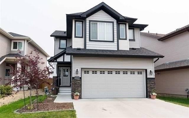 House for sale at 4005 Alexander Wy Sw Edmonton Alberta - MLS: E4187875