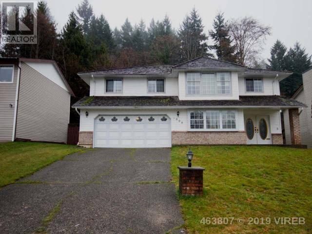 House for sale at 4005 Clegg N Cres Port Alberni British Columbia - MLS: 463807
