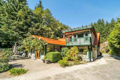 House for sale at 40059 Plateau Dr Squamish British Columbia - MLS: R2347192