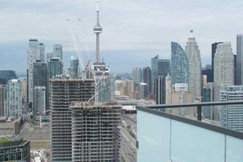 4006 - 16 Bonnycastle Street, Toronto | Image 1