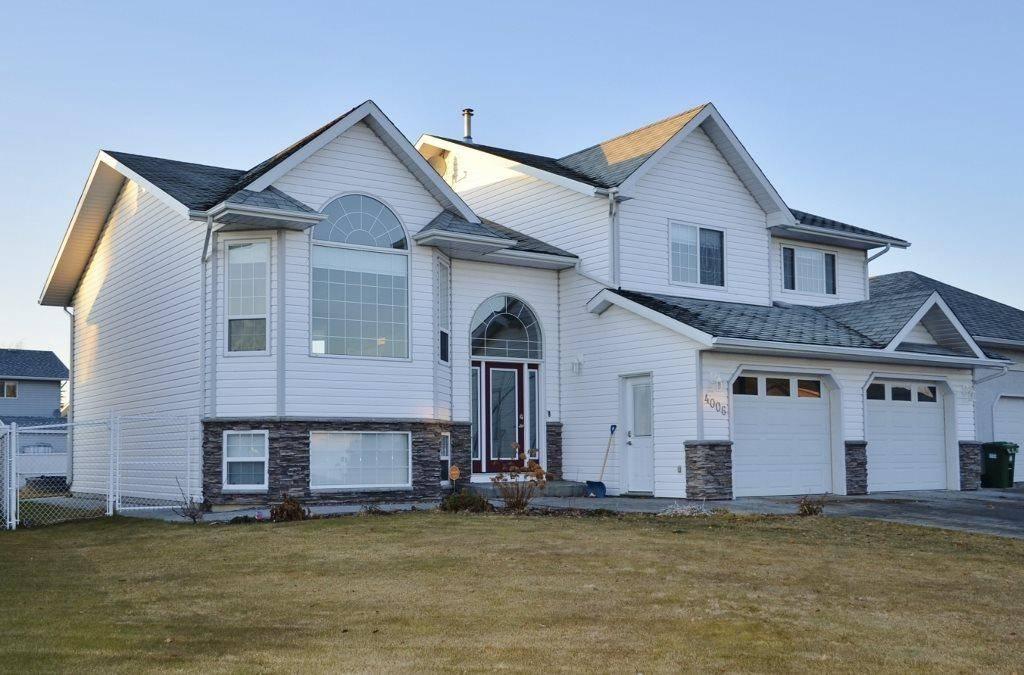 House for sale at 4006 38 St Bonnyville Town Alberta - MLS: E4181108