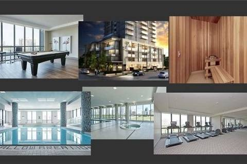 Condo for sale at 3975 Grand Pk Unit 4006 Mississauga Ontario - MLS: W4735130