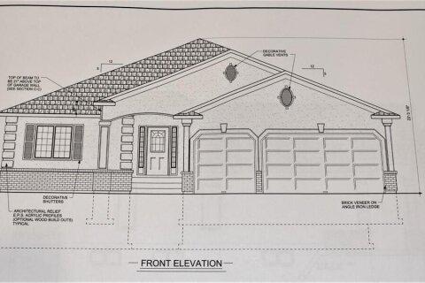 House for sale at 4006 42 Street Close Ponoka Alberta - MLS: A1045259