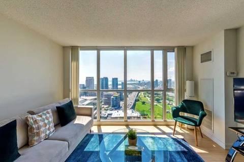 Apartment for rent at 85 Queens Wharf Rd Unit 4006 Toronto Ontario - MLS: C4661362