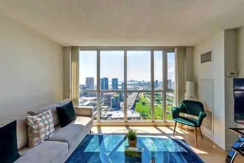 Apartment for rent at 85 Queens Wharf Rd Unit 4006 Toronto Ontario - MLS: C4688243