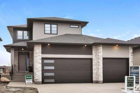 House for sale at 4006 Cranberry Pl Regina Saskatchewan - MLS: SK810211