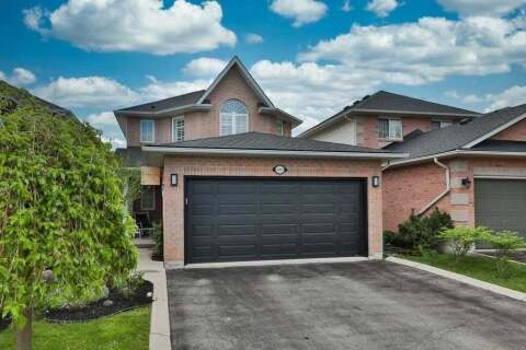 House for sale at 4006 Jarvis Cres Burlington Ontario - MLS: W4774166