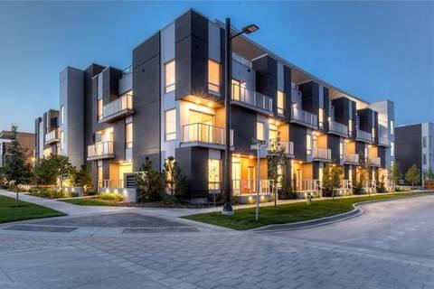 Townhouse for sale at 4006 Kovitz Ln Northwest Calgary Alberta - MLS: C4245956