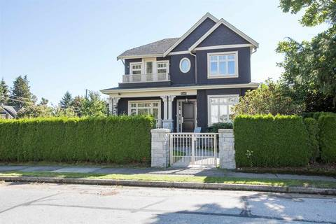 House for sale at 4006 40th Ave W Vancouver British Columbia - MLS: R2349762