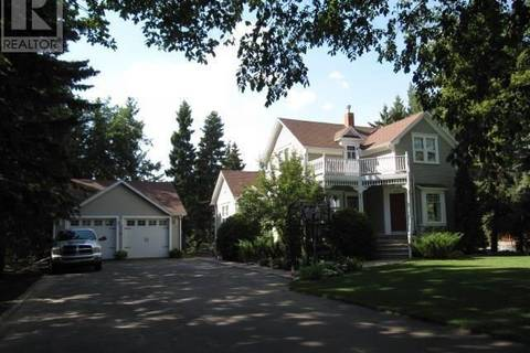 House for sale at 4007 2nd Ave W Waldheim Saskatchewan - MLS: SK763976