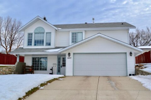 House for sale at 4007 45 St Ponoka Alberta - MLS: A1047751