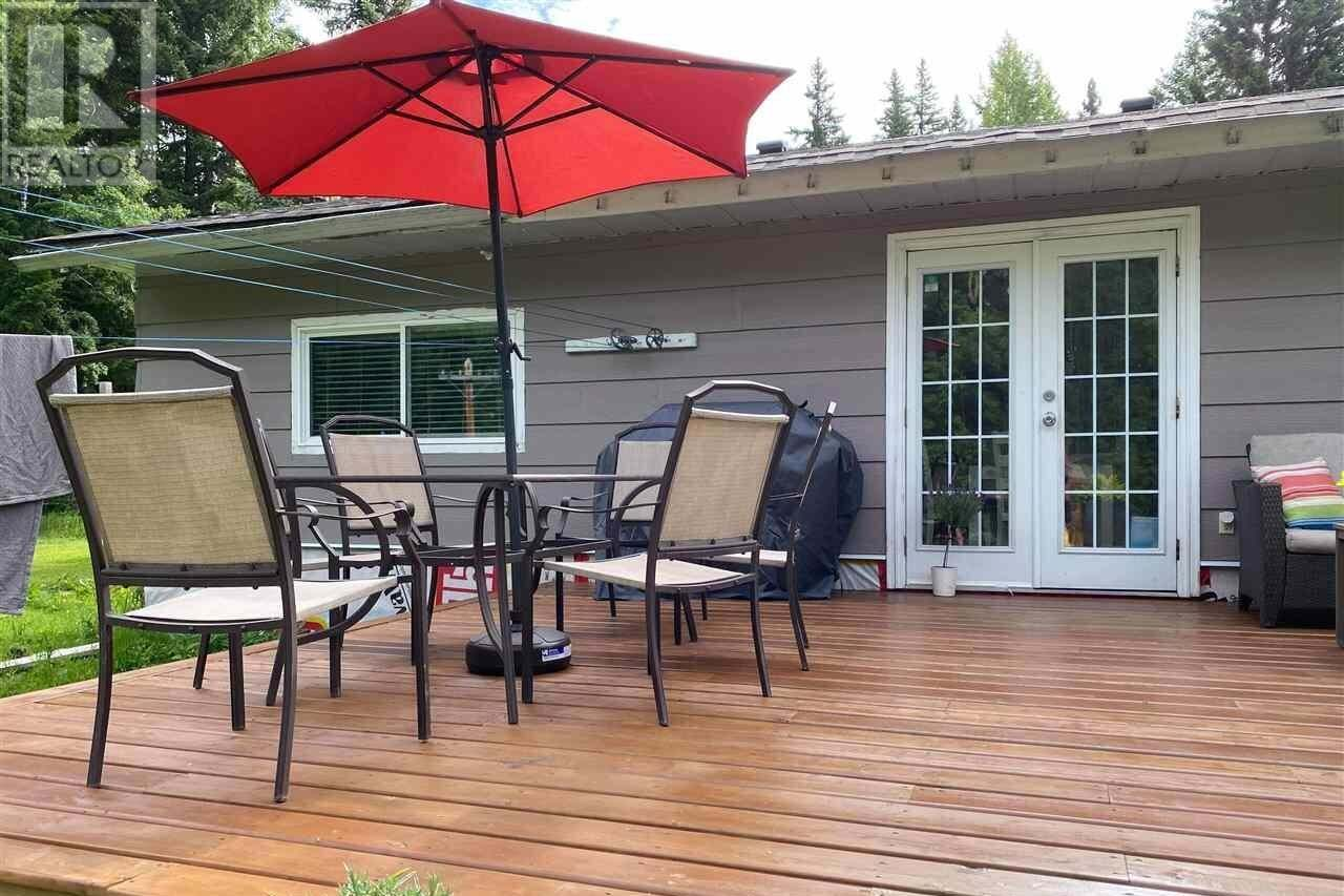 4007 Aird Road, Quesnel | Image 1