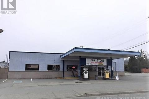Commercial property for sale at 4007 Compton Rd Port Alberni British Columbia - MLS: 454982