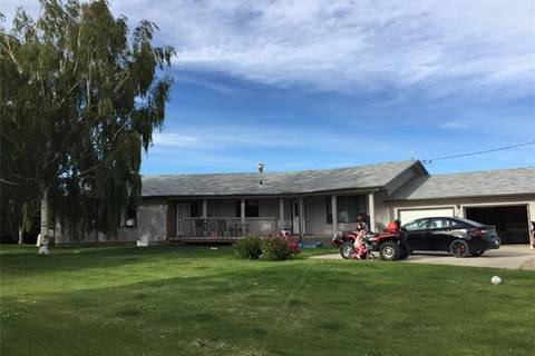 House for sale at 40079 Range Road 243  Cardston Alberta - MLS: C4239016