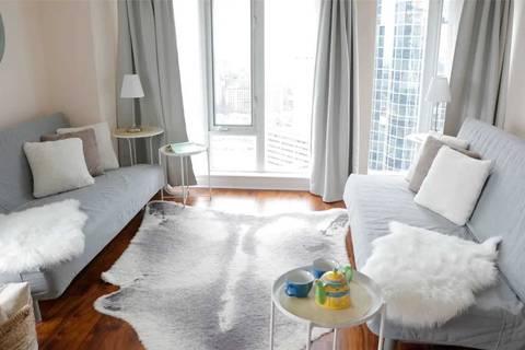 Apartment for rent at 210 Victoria St Unit 4008 Toronto Ontario - MLS: C4733666