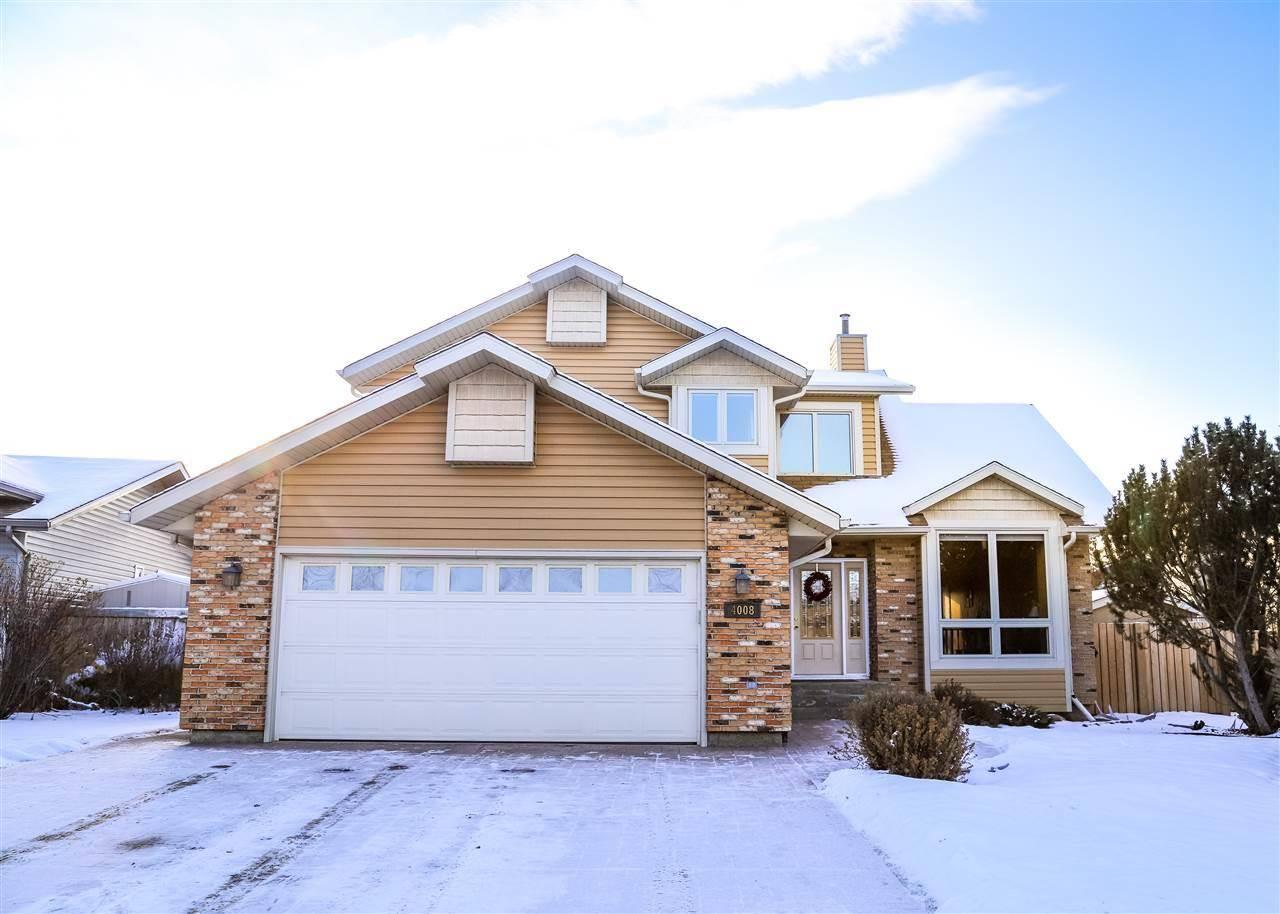 House for sale at 4008 41 Ave Bonnyville Town Alberta - MLS: E4183453
