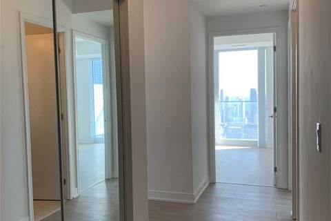 Apartment for rent at 50 Wellesley St Unit 4008 Toronto Ontario - MLS: C4700129