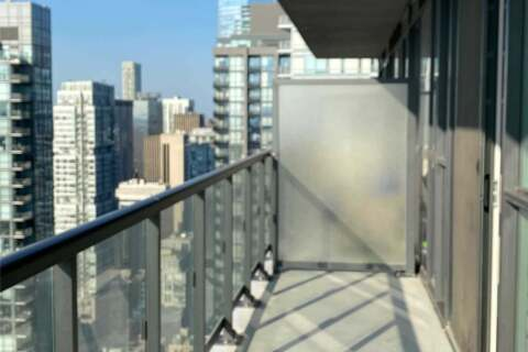 Apartment for rent at 87 Peter St Unit 4008 Toronto Ontario - MLS: C4826816